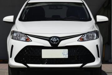 丰田代步车轴距2米55油耗经济降1万5.88万起售