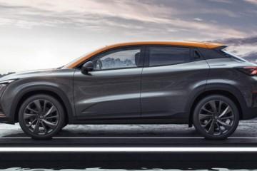 长安最帅SUV出炉雷克萨斯大嘴配跑车尾20年颜值最高新车