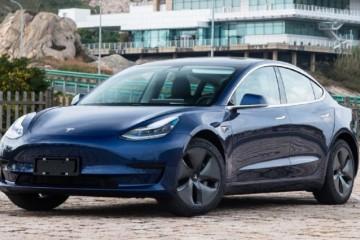 纯电小霸王Model3有多值得买车主们的这5点实在点评很中肯