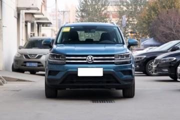 只为活下去群众旗舰SUV开端降价不到14万谁还买本田CRV